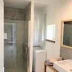 salle de douche -lotoise